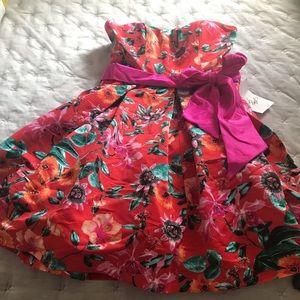 Eliza J Party dress